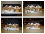 Stage le Village de Noel- 15 et 16 décembre 2011